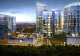 Damansara City, DC, Corporate Grade A MSC MRT - Property For Rent in Malaysia