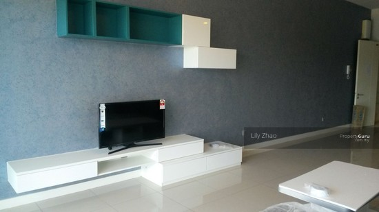 Loft E Luxury Condo| SEA VIEW |above IMAGO Shopping Mall | KK City Centre  91160822