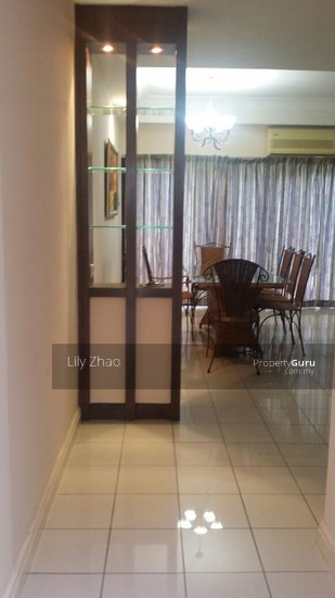 GRACE VILLE Condo| DUPLEX unit | KK City  89503769