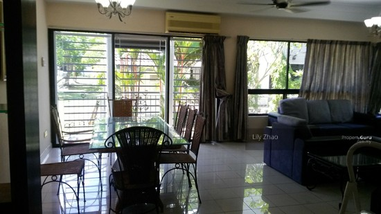 GRACE VILLE Condo| DUPLEX unit | KK City  89709524