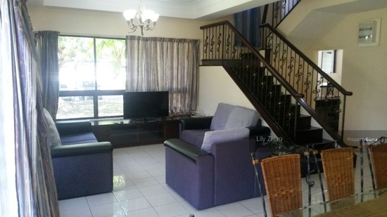 GRACE VILLE Condo| DUPLEX unit | KK City  89709530