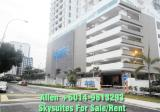 Skysuites @ Meldrum Hills - Property For Sale in Malaysia