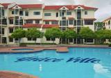 GRACE VILLE Condo Apartment | Duplex unit | Ground Floor| KK City - Property For Rent in Malaysia