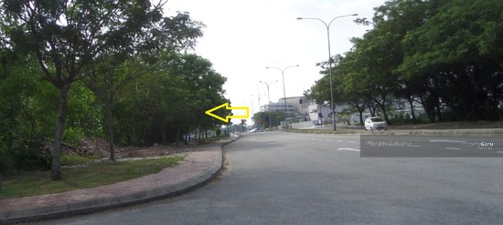 4acres Industrial Sect 23, Shah Alam  65112662