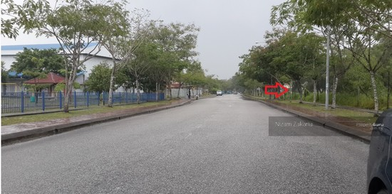 4acres Industrial Sect 23, Shah Alam  65113100