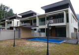 3 sty Intermediate Lot,Taman Riana Ukay Perdana - Property For Sale in Malaysia