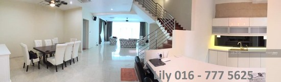 D'Bayan Superlink Villa , Sutera Harbour , KK City  124475960