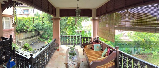 2.5 Storey Gated Bungalow Kemensah Heights Ampang Private Rest Area 72393578