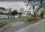 Commercial Bungalow Facing Main Road , 7553SF , Near Greenlane Gelugor - Property For Sale in Malaysia