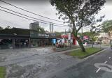 Jalan Kelawai / Kelawei , Single Storey SemiD Commercial Title ,Gurney Pulau Tikus - Property For Sale in Malaysia