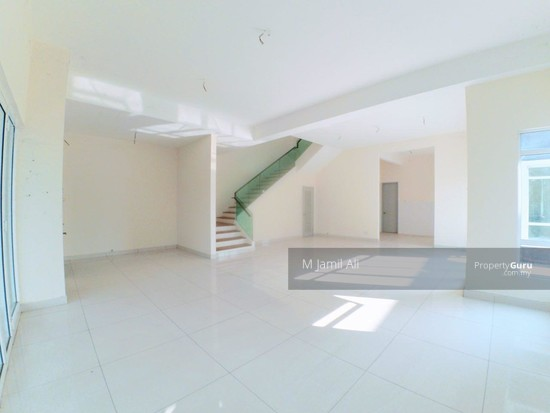 2.5 Sty Semi-D, Sentosa Heights Kajang Main Living Hall 126215033