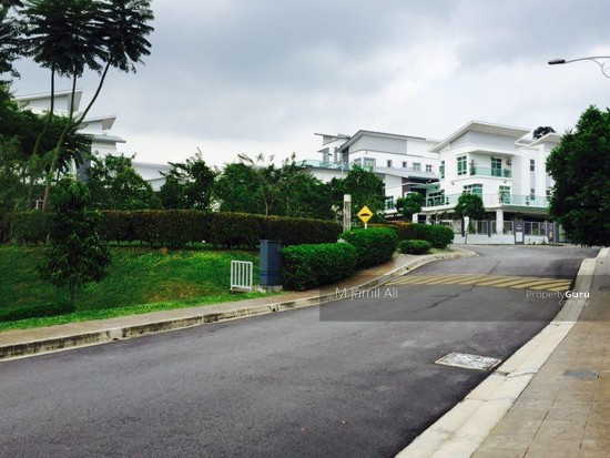 2.5 Sty Semi-D, Sentosa Heights Kajang Green View Sentosa Heights Kajang 81670955