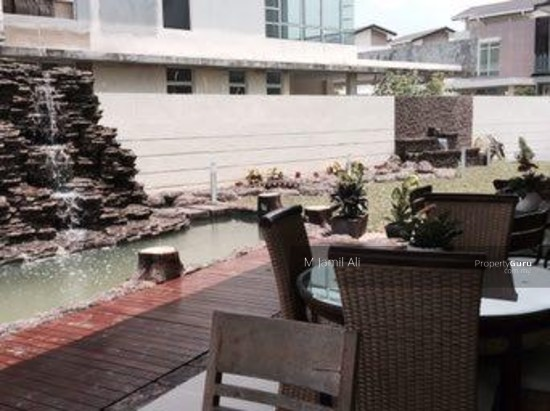 3 Sty Bungalow Avenue 6, Bandar Tun Hussien Onn Cheras Nice Resting Area with peaceful of mind 99319334