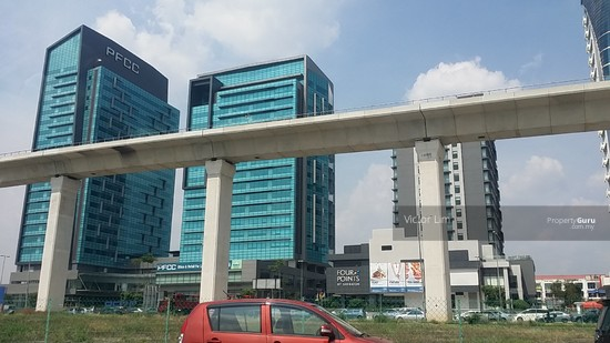 Puteri Puchong PFCC Tower 2 MSC office  86838041