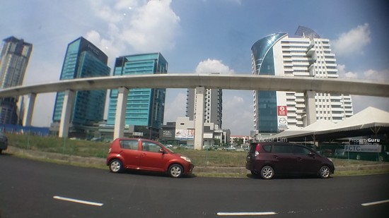 Puteri Puchong PFCC Tower 2 MSC office  86838044