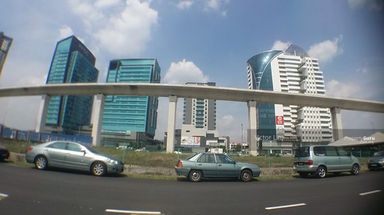 Puteri Puchong PFCC Tower 2 MSC office  86838062