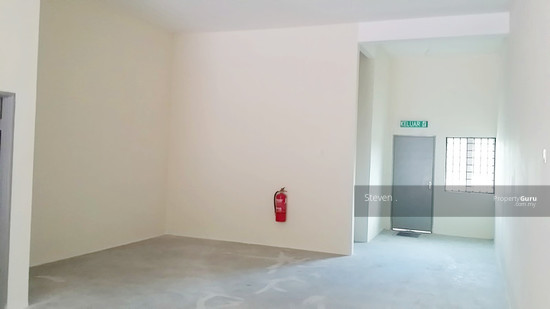 【 SHOP/OFFICE 】Double Storey, Near Tambun, Ipoh  114365336