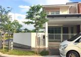 2 Sty Link Corner Kota Seriemas KLIA - Property For Sale in Singapore