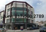 Sri petaling RENOVATED GROUND FLOOR SHOP - Property For Rent in Singapore