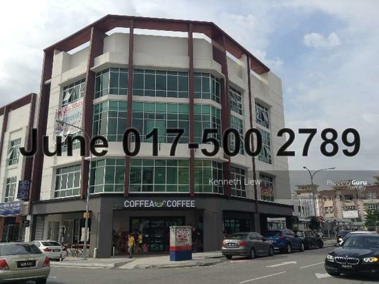 Sri petaling RENOVATED GROUND FLOOR SHOP  88295615