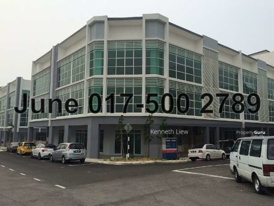 Sri petaling RENOVATED GROUND FLOOR SHOP  88295618