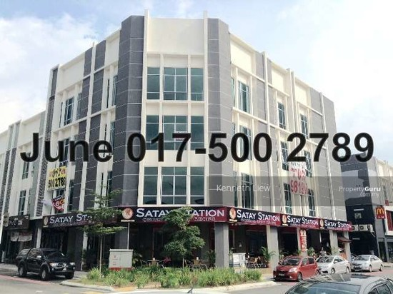 Sri petaling RENOVATED GROUND FLOOR SHOP  88295654