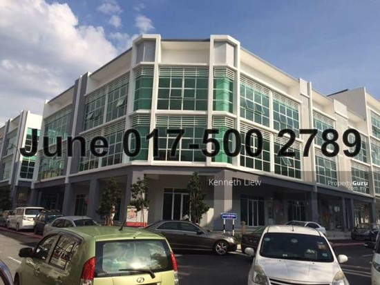 Sri petaling RENOVATED GROUND FLOOR SHOP  88295753