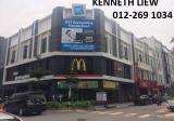 Sri Petaling,  4 STY SHOP WITH LIFT - Property For Sale in Singapore