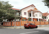 Kota Seriemas KLIA - Property For Sale in Singapore