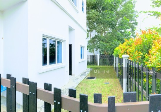 2 Storey Semi-D My Diva Homes, Perdana Lake View East Cyberjaya  131640504