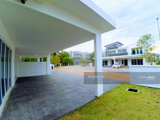 2 Storey Semi-D My Diva Homes, Perdana Lake View East Cyberjaya  131640511