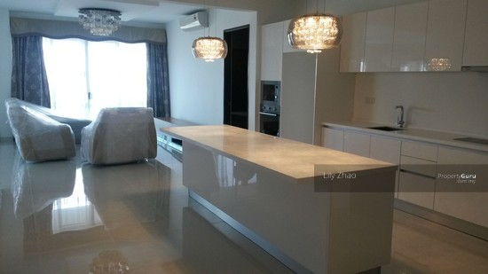 The Bay Residences| Luxury Super Condo| Corner| Likas Bay  91208837