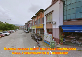 Sungai Buloh BRP7 - Property For Sale in Malaysia