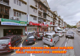 Taman Pusat Kepong - Property For Rent in Malaysia
