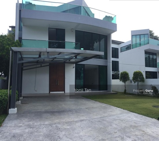 Preston Oaks Luxury Bungalow , Brand New , Pulau Tikus Near Jesselton  121434593