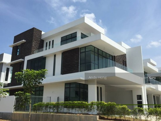 The Straits View Residences  92596106
