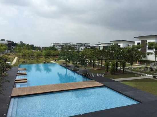 The Straits View Residences  92596112