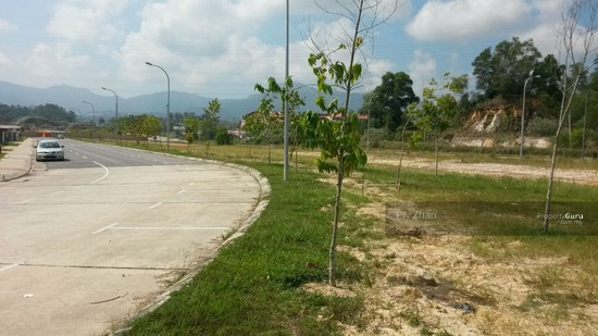 Detached Warehouse/ Factory/ Production| Road Frontage| RBF4 , KKIP Timur | Sepanggar  104677514
