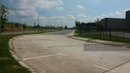 Detached Warehouse/ Factory/ Production| Road Frontage| RBF4 , KKIP Timur | Sepanggar  104677523