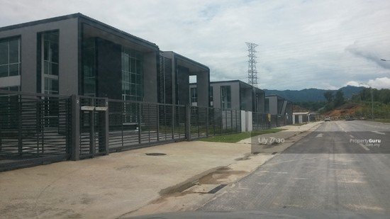 Detached Warehouse/ Factory/ Production| Road Frontage| RBF4 , KKIP Timur | Sepanggar  112117328