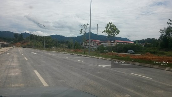 Detached Warehouse/ Factory/ Production| Road Frontage| RBF4 , KKIP Timur | Sepanggar  112117388