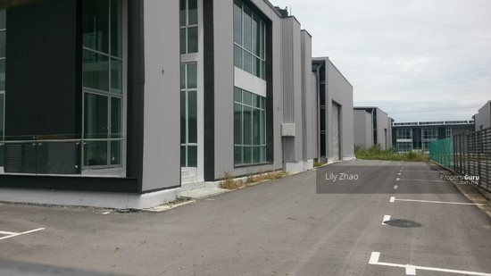 Detached Warehouse/ Factory/ Production| Road Frontage| RBF4 , KKIP Timur | Sepanggar  112117535