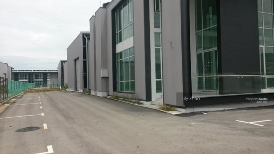 Detached Warehouse/ Factory/ Production| Road Frontage| RBF4 , KKIP Timur | Sepanggar  112117568
