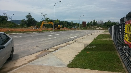 Detached Warehouse/ Factory/ Production| Road Frontage| RBF4 , KKIP Timur | Sepanggar  112117679
