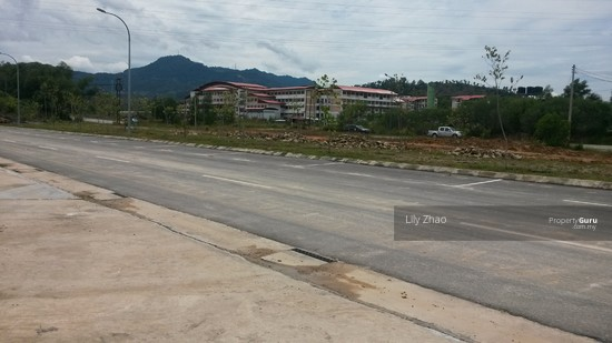Detached Warehouse/ Factory/ Production| Road Frontage| RBF4 , KKIP Timur | Sepanggar  112117838