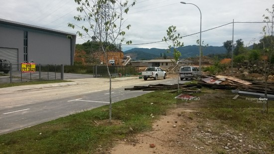 Detached Warehouse/ Factory/ Production| Road Frontage| RBF4 , KKIP Timur | Sepanggar  112118180