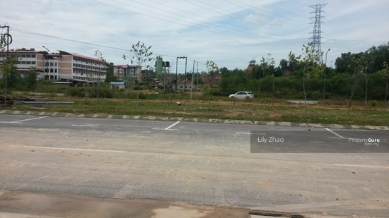 Detached Warehouse/ Factory/ Production| Road Frontage| RBF4 , KKIP Timur | Sepanggar  112118243