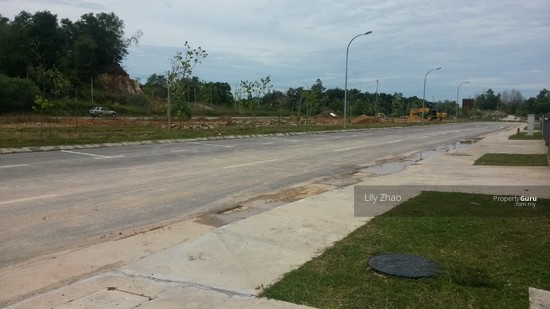 Detached Warehouse/ Factory/ Production| Road Frontage| RBF4 , KKIP Timur | Sepanggar  112118300