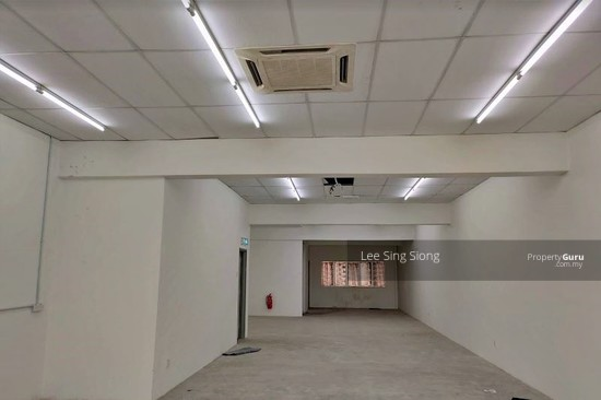 Subang Pelangi U5 Office For RENT  140310868