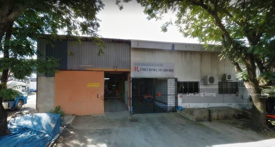 Sungai Buloh MK Industry Factory For RENT  140309840